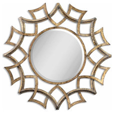 Traditional Mirrors by Lewis Lighting & Home