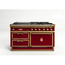 Contemporary Gas Ranges And Electric Ranges by Officine Gullo USA