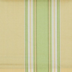 STRIPE - GOLD/GREEN - Item #1007274-68.