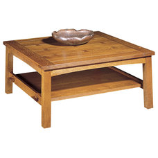 Craftsman Coffee Tables by Stickley Furniture