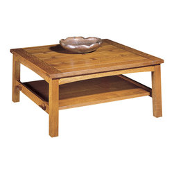 Stickley Butterfly Top Cocktail Table 89-578 -
