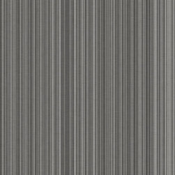 Patton - Ll29540 Stripe Wallpaper - LL29540 from Illusions by Patton is a stripe wallpaper pattern in black and grey.  This collection by Norwall contains wallpapers with  faux and realistic trompe l'oeil patterns that are prepasted and solid vinyl.