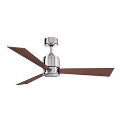 Fanimation Zonix 54 In Indoor Outdoor Ceiling Fan
