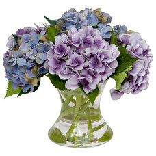 Traditional Artificial Flowers by The French Bee