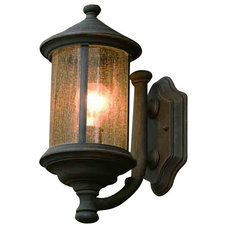 Traditional Outdoor Lighting by Littman Bros Lighting