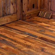Hardwood Flooring by Keim Lumber Company