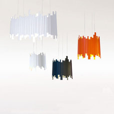 Contemporary Lighting by Vertigo Home