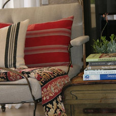 Eclectic  by Kelley & Company Home