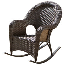 Tropical Outdoor Chairs by Great Deal Furniture