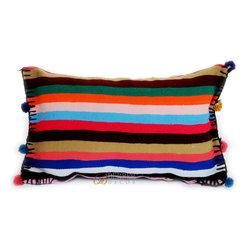 Timeless pillows - Photos taken in house by Berber Decor.