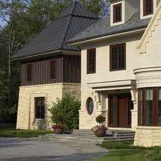 Traditional Windows And Doors by Grabill Windows & Doors
