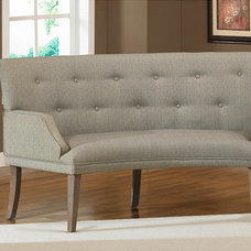 Contemporary Loveseats by Overstock.com