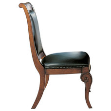 Traditional Dining Chairs by Carolina Rustica
