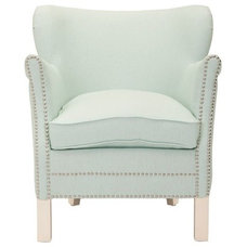 Contemporary Living Room Chairs by Joss & Main
