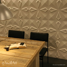 Modern Wallpaper by 3d-wallpanels