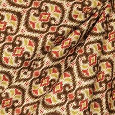 Fabric by Loom Decor