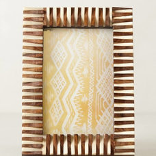Contemporary Picture Frames by Anthropologie