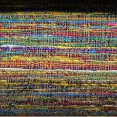The Fabric Mill Asha Kaleidoscope - Fabrics