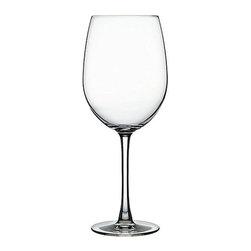 Hospitality Glass - Reserva 25 oz Bordeaux Wine Glasses 24 Ct - Reserva 25 oz Bordeaux