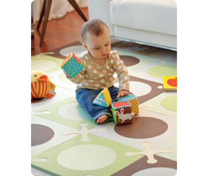 Contemporary Kids Rugs by SKIP HOP