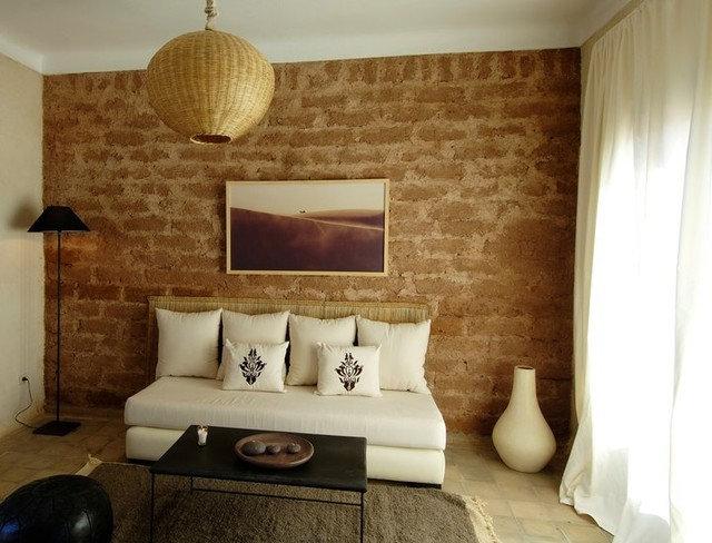 Mediterranean  by Moroccan Design
