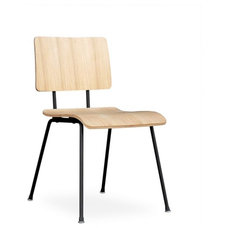 Contemporary Chairs by Bobby Berk Home