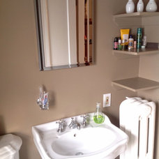 Traditional Bathroom by Classic Construction Group