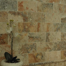 Tropical  by Elegant Tile and Stone