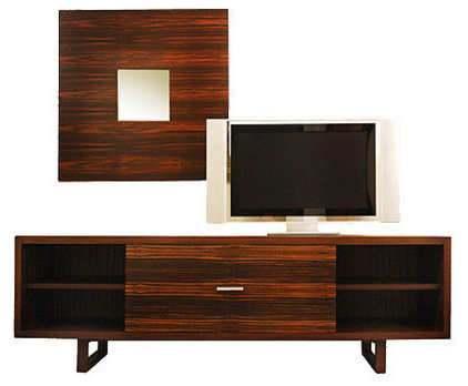 Traditional Media Storage by Cliff Young Ltd.