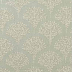 Hawthorn Embroidery Fabric