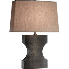 Contemporary Table Lamps by Masins Furniture