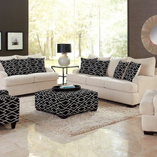 Contemporary Sofas by Furniture.com