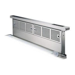 "Viking 30"" Downdraft Ventilation System With Controls, Stainless 