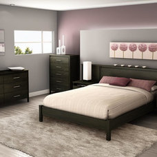 contemporary beds by FurnitureNYC