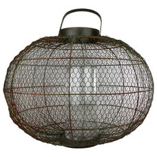 Industrial Candleholders by Indeed Decor
