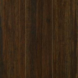 Mohawk Industries Hilea Uniclic Collection Bamboo Flooring  WEW02-11 -