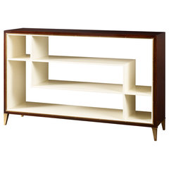 modern buffets and sideboards by Baker Furniture