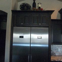 O'Neil Vintage Kitchen (Dalton) -