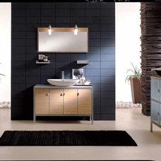 Modern  by European Cabinets & Design Studios