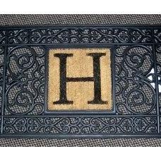 Traditional Doormats by heritagehouseohio.com