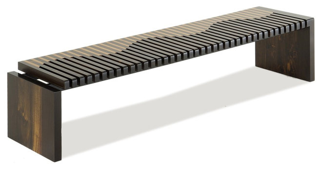 Modern Benches by Rotsen Furniture