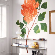 Contemporary Wallpaper by Murals Your Way