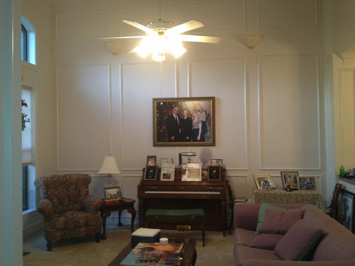 what to do with an unused formal living room
