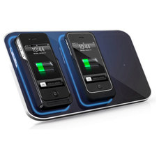 Contemporary Home Electronics Getpowerpad