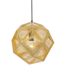 Eclectic Pendant Lighting by YLighting