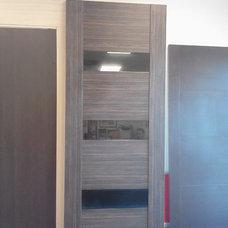 Interior Doors by DAYORIS DOORS / PANELS