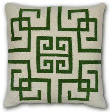 Contemporary Pillows by Jonathan Adler
