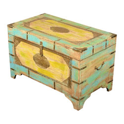 ... wood from Gujarat. This eco-responsible wood source has an authentic