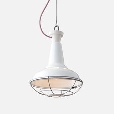 Modern Pendant Lighting by Schoolhouse Electric