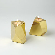 Contemporary Candles And Candleholders by Shop Ten 25